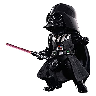 "Beast Kingdom Egg Attack Action Darth Vader ""Star Wars: Episode V"" Action Figure"