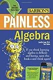 Painless Algebra (Barron's Painless Series)