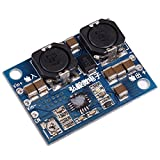 Icstation DC Voltage Regulator Step Up Down Buck Converter Module 3-18V to 2.5-16V 1.5A