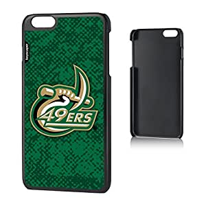 North Carolina Charlotte 49ers iphone 4s ( inch) Slim Case - NCAA