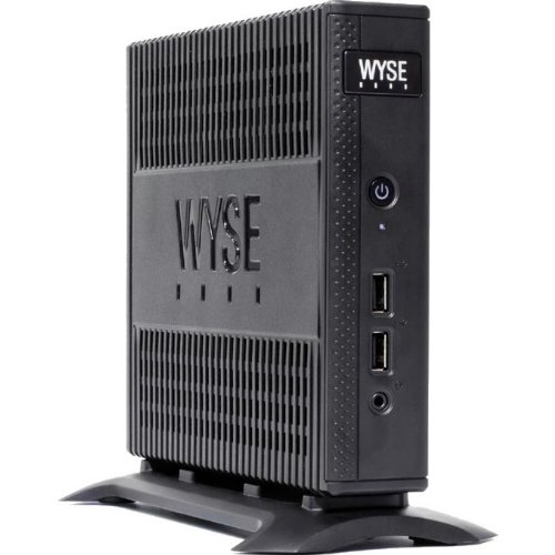 Dell Wyse Thin Client - AMD G-Series T48E 1.40 GHz by Dell   B0093HLX7A