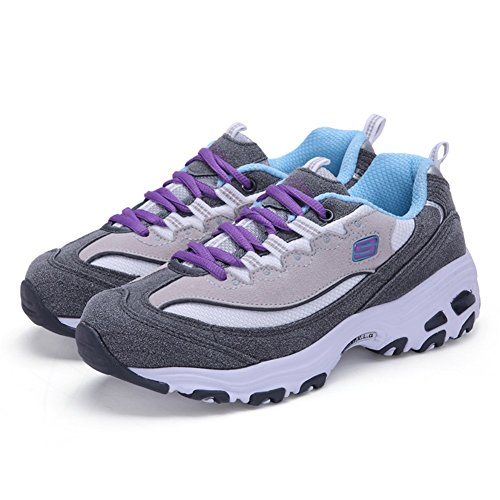 Donna Highweight B Low Fall Shoes Sneakers Lovers Tide da New Shoes Lace Up Exing Top Scarpe Winter Unqaw6x0EC