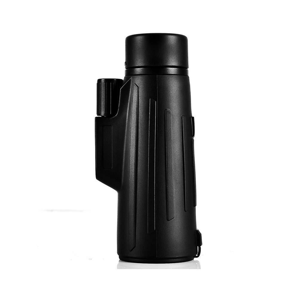 LUJIANJIAN 10x42 monocular Quality high Power Life Waterproof monocular for Hunting telescopes with BaK4 Prism Optics by LUJIANJIAN