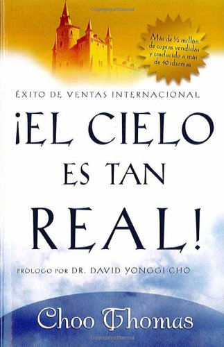 Scalhesnavar Descargar El Cielo Es Tan Real Heaven Is So Real Choo Thomas Pdf