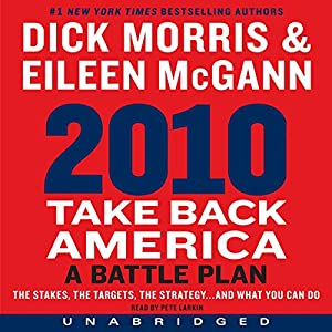 2010: Take Back America Audiobook
