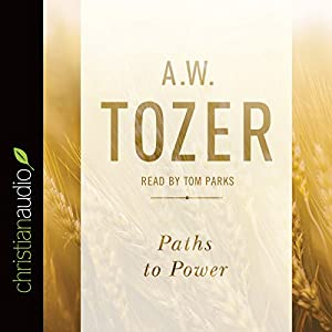Paths to Power Audiobook