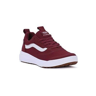 Vans , Herren Sneaker Rot Bordeaux: Amazon.de: Schuhe & Handtaschen