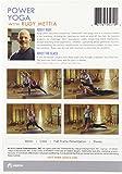Power Yoga with Rudy Mettia