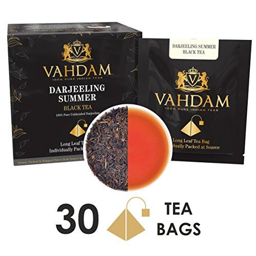 Darjeeling Leaves Himalayas Bags Pyramid product image