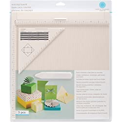 Martha Stewart Crafts Scoring Board and Envelope Tool