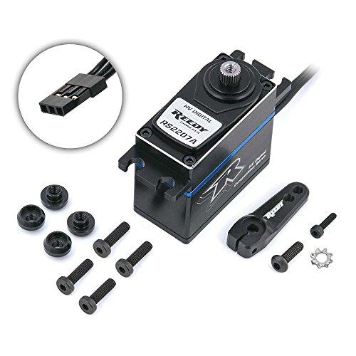 Associated Electrics 27107 Reedy RT2207A Digital HV Hi-Torque Comp Servo