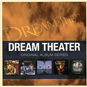 Dream Theater Original Album Series Dream Theater