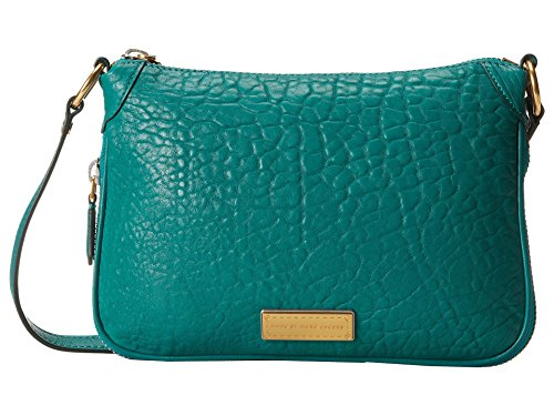 Marc by Marc Jacobs Wash Up Zip X-Body, Island Green (Marc Jacobs Green Bag)