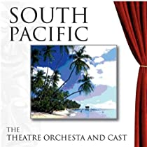 South Pacific-The London Theatre Orchestra and Cast