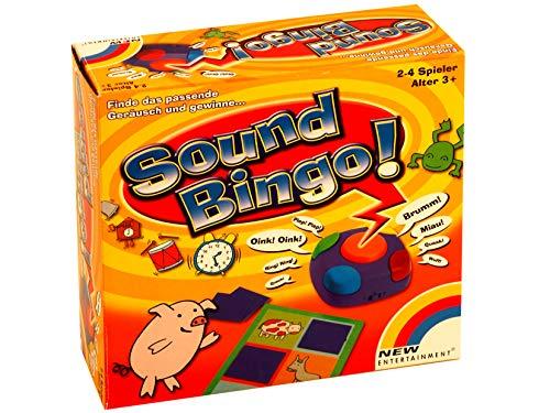 Sound Bingo ()