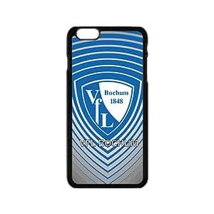 VFL Bochum Black iPhone plus 6 case