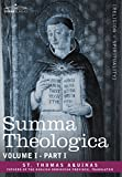 Image of Summa Theologica, Volume 1 (Part I)