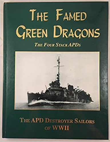 The Famed Green Dragons: The Four Stack APDs