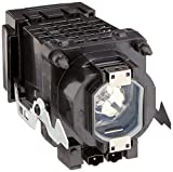 XL-2400 XL2400 Replacement Lamp with Housing for SONY KDF-E42A10, KDF-E42A11, KDF-E42A11E, KDF-E50A10, KDF-E50A11 TVs