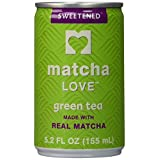 Matcha Love Green Tea, Sweetened, 5.2 Ounce (Pack of 20)