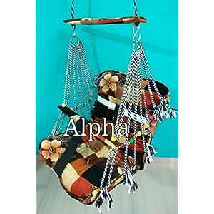 Sale Active Alpha Cotton Swings...