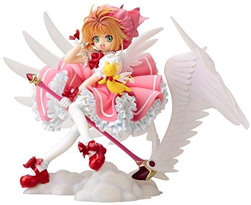 """Kotobukiya Sakura Kinomoto """"Cardcaptor Sakura"""" ArtFXJ Statue"""
