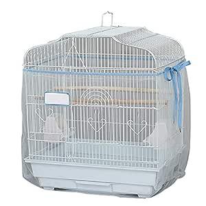 ChengYi Cubierta de Malla de ventilación Suave para Mascotas ...