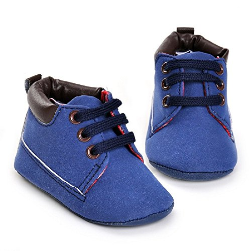 Hibote Chaussures Bleu Femmes UonSW