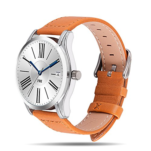 18mm 20mm Fullmosa Replacement Compatible Zenwatch