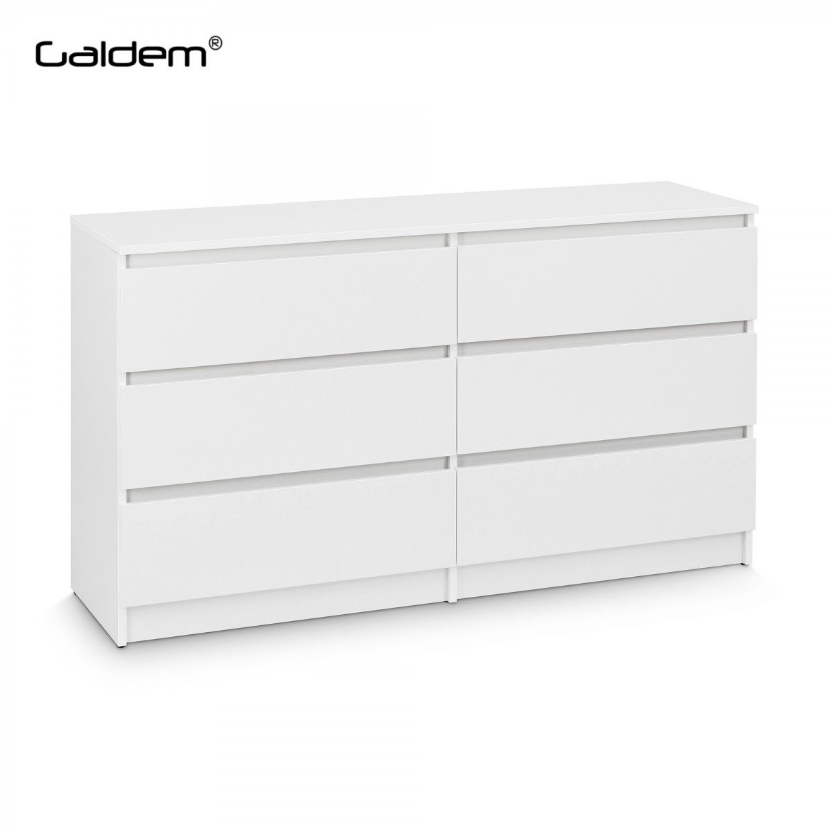 kommoden & sideboards | amazon.de - Kommode Weiß Schlafzimmer