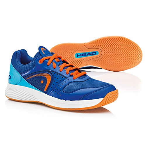 Babolat - Zapatillas de tenis para hombre Blue