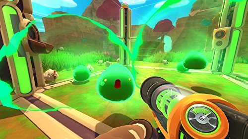 51pYwc8nL1L - Slime Rancher - PlayStation 4
