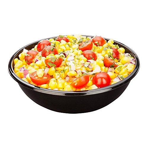 Large Plastic Salad Bowl House product image