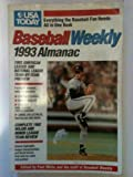 The U. S. A. Today Baseball Weekly, 1993 Almanac, , 156282919X