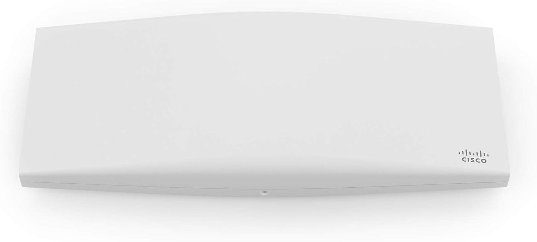 Meraki MR56 Indoor Wi-Fi 6 802.11ax with Multigigabit Ethernet and Security Radio Access Point (MR56-HW)