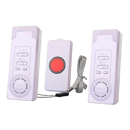 Alerta de Seguridad para el hogar, Sistema de Alarma ...