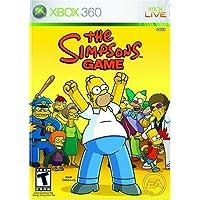 The Simpsons - Xbox 360