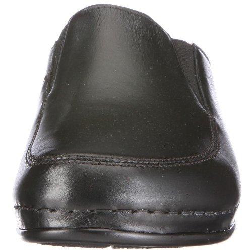 Berkemann Celle Dames Klompen Zwart (black 926)