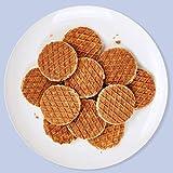Rip Van Wafels Dutch Caramel & Vanilla Mini