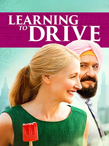 Learning to Drive (2015 Films Award Academy)
