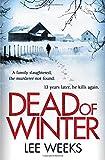 Dead of Winter (DC Ebony Willis)