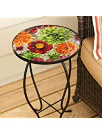 Outdoor Side Tables | Amazon.com