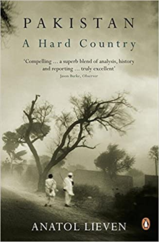 Book's Cover of Pakistan: A Hard Country (Anglais) Broché – 23 février 2012