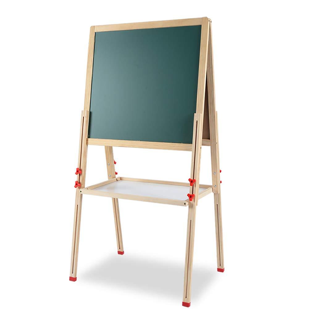 イーゼル 子供のための小さな木の絵スタンドイーゼル木製アートディスプレイ床のイーゼル高さ63-110センチメートルと調節可能な310歳のために適して B07GH17GSL イーゼル B07GH17GSL, ホワイトカルレ:e71fd6a5 --- ijpba.info