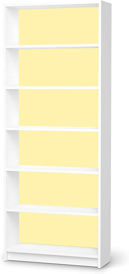 con pegamento apete adhesivo decorativo para Ikea Billy ...