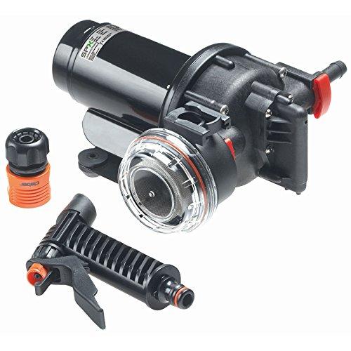 Johnson Pumps 10-13399-03 Aqua Jet Wash Down Pump 3.5, 12V
