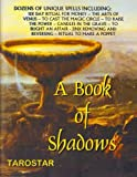 img - for A Book of Shadows book / textbook / text book