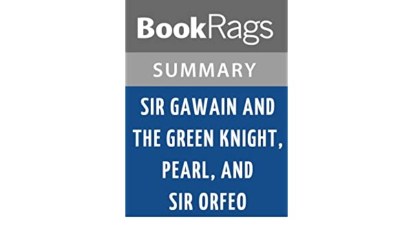 Amazon summary study guide sir gawain and the green knight amazon summary study guide sir gawain and the green knight pearl and sir orfeo by j r r tolkien ebook bookrags kindle store fandeluxe Gallery