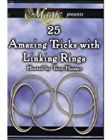 Amazing Tricks With Linking Rings DVD