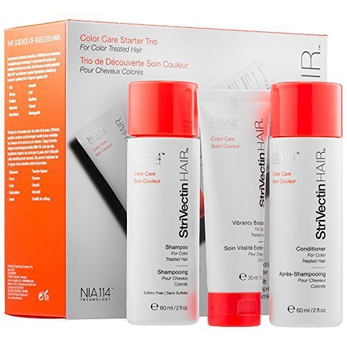 Strivectin Hair Color Care Starter Trio Set (Strivectin Skin Care Set)